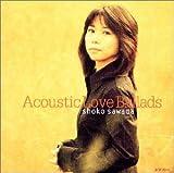 Acoustic Love Ballads