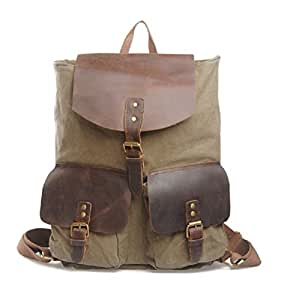 fashion plaza herren damen vintage stil hipster rucksack. Black Bedroom Furniture Sets. Home Design Ideas