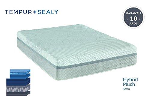 sealy-matelas-hybrid-plush-160-x-200-cm