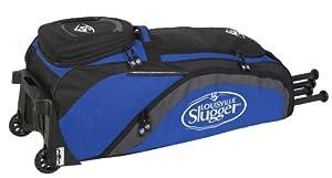 Louisville Slugger EB 2014 Series 7 Rig Baseball Bag by Louisville Slugger