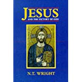 Jesus and the Victory of God: Christian Origins and the Question of God: v. 2 (Christian Origins & the Question of God)by N T Wright