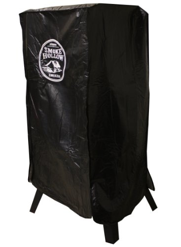 Smoke Hollow SC38 Smoker Cover for 38-Inch Smoker (Smoke Hollow Charcoal Grill compare prices)
