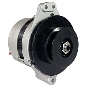 Alternator For Atlas Copco, Ingersoll Rand, John Deere