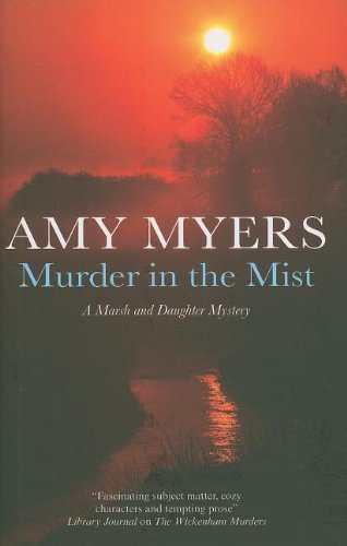 Murder in the Mist (Severn House Large Print)