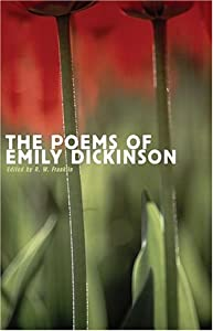 "Cover of ""The Poems of Emily Dickinson: R..."