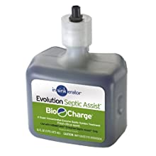 InSinkErator BIO-CG Evolution Septic Assist Bio Charge Replacement Cartridge, 16-Ounces
