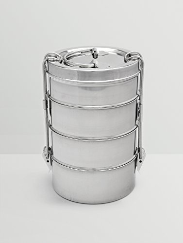 king-international-stainless-steel-food-grade-bento-wire-tiffin-boxlunch-box-12-cm-4-tier