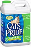 CATS PRIDE KITTY LITTER NATURAL 20 LB