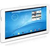 """TrekStor SurfTab xintron i Tablette tactile 10,1"""" (25,65 cm) Intel Atom Z2580 2 GHz 16 Go Android Wi-Fi Blanc"""