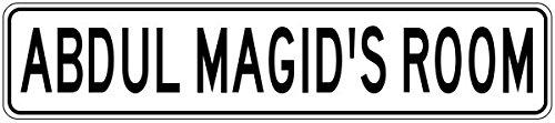abdul-magids-room-kids-custom-boys-room-sign-heavy-duty-9x36-quality-aluminum-sign