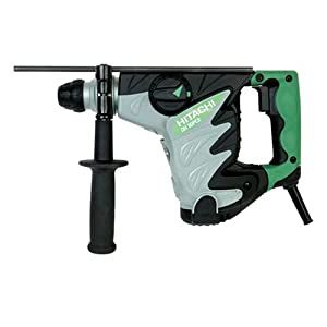 Hitachi DH30PC2 7.4 Amp 1-3/16-Inch SDS Plus Rotary Hammer at Sears.com
