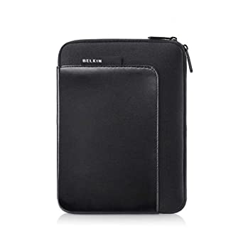 Belkin - Funda para Kindle, color asfalto [sólo sirve para Kindle (5ª generación), Kindle Paperwhite, Kindle Touch (4ª generación), Kindle (7ª generación)]