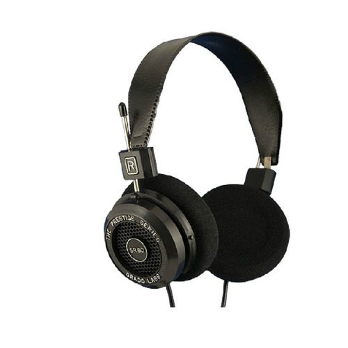 Grado Prestige Series Sr80I Stereo Headphone (Discontinued By Manufacturer)