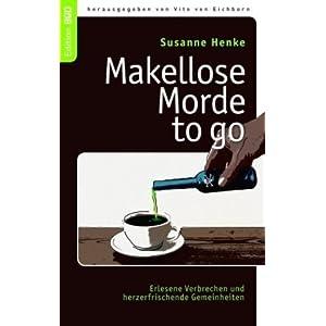 Makellose Morde