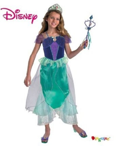 Ariel the Little Mermaid Costume
