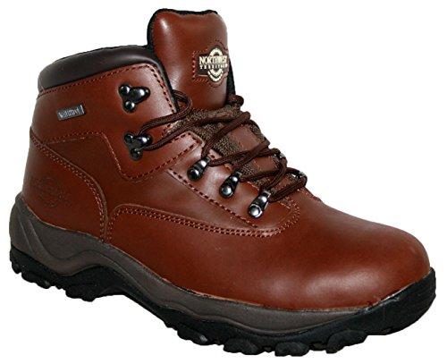 mens-inuvik-fully-waterproof-lace-up-walking-hiking-trekking-boot-brown-12