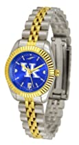"Kentucky Wildcats NCAA AnoChrome ""Executive"" Ladies Watch"