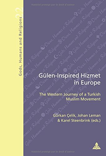 Gulen Inspired Hizmet in Europe