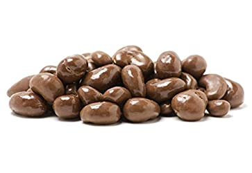 Sincerely Nuts Milk Chocolate Cashews 5 LB