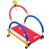 415YsKP2UTL. SL160  Qaba Lil Exerciser Fitness Equipment for Kids   Treadmill