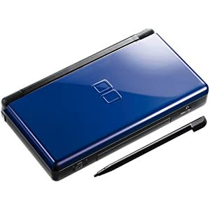 See Nintendo DS Lite Full size and View details