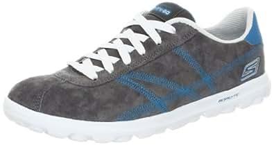 Skechers on-the-GOSutra 13544, Damen Sneaker, Grau (CCTQ), EU 40
