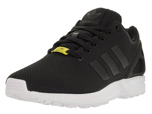 Adidas ZX Flux New Limited Edition Energy Color Herren Sneaker - Solar Black 45.5 thumbnail