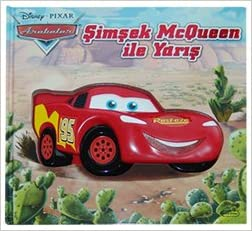 Simsek Mcqueen Ile Yaris: 9786050905533: Amazon.com: Books