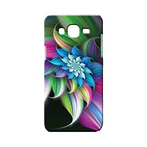 G-STAR Designer 3D Printed Back case cover for Samsung Galaxy A8 - G6433