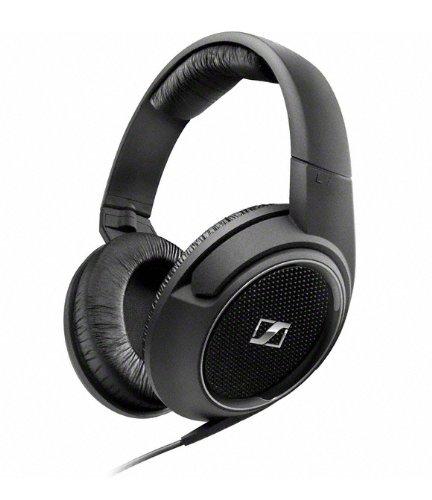 New Sennheiser Hd429 Over-The-Ear Mp3/Ipod Bass Portable Headphones Hd429 - East