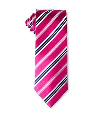 Geoffrey Beene Men's Adler Stripe Necktie
