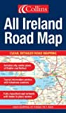 echange, troc - - All Ireland Road Map