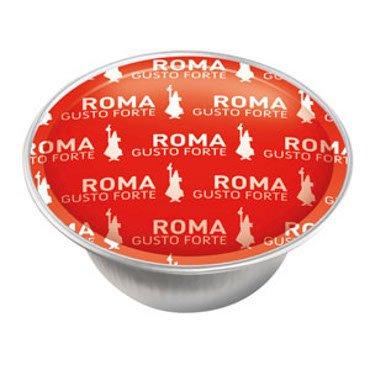 Bialetti Roma Espresso Capsules, 64 Count (Capsule Bialetti compare prices)