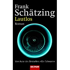 Frank Schätzing - Lautlos 415Z2C49H8L._SL500_AA240_