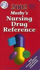 Mosby s Nursing Drug Reference 2 by Linda Skidmore-Roth RN MSN NP