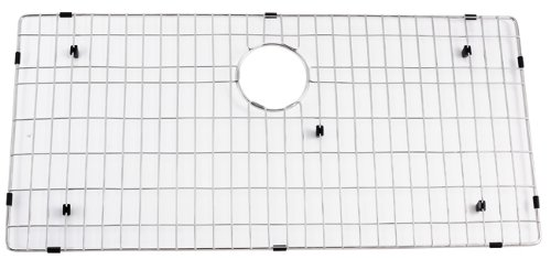 Lowest Prices! Kraus KBG-200-36 Bottom Grid, Stainless Steel