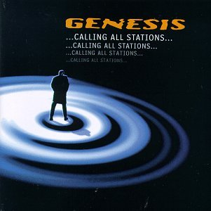Genesis - ...Calling All Stations - Zortam Music