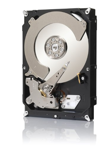 Seagate (ST1000NC001) 1TB SATA Constellation CS Desktop Internal Hard Disk