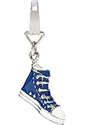 Fossil Shoe Charm