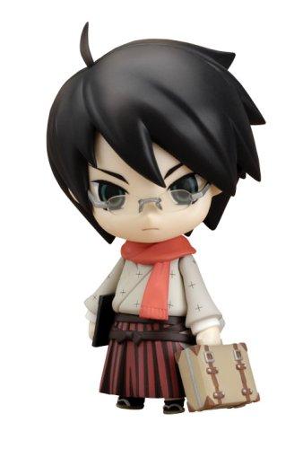 Nozomu Itoshiki Nendoroid Sayonara Zetsubo Sensei Nendoroid Figure