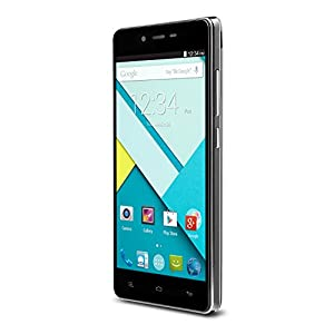 BLU Studio Energy - With 5000 mAH Super Battery-Unlocked Cell Phones - Retail Packaging - Black