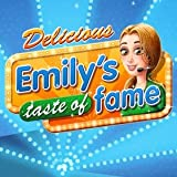 Delicious: Emily's Taste of Fame [Download]