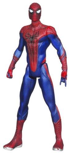 Spider Man Hero Action Figure - AF SPIDERMAN