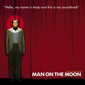 Man on the Moon:  Music from the Motion Picture
