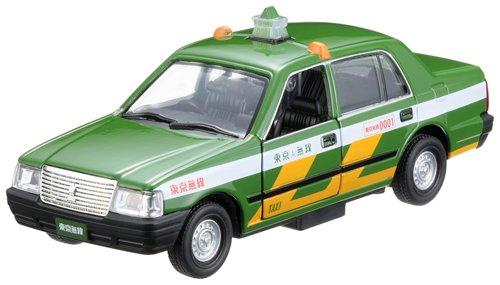 プレイキャスト タクシー東京無線