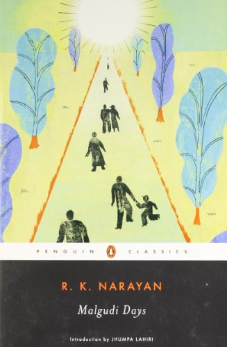 the mcc short story by rk narayan The short story in the indian context the beginnings the old and the new the m c c r k narayan indian - english writing the author and his milieu.