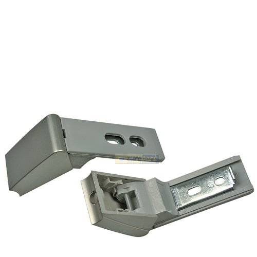 Reparatursatz für Edelstahlgriff Liebherr 9590124