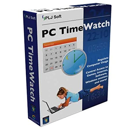 PC TimeWatch