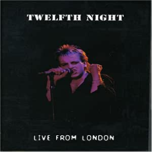 Twelfth Night: Live From London