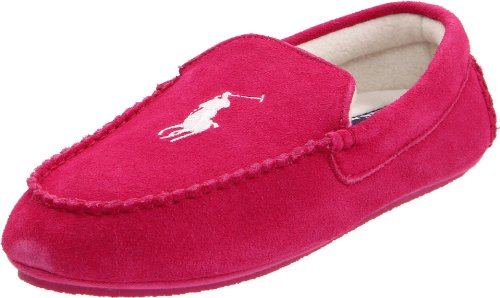 Buy Low Price Polo by Ralph Lauren Desmond Moccasin Loafer (Toddler/Little Kid/Big Kid) (B004QMWOI4)